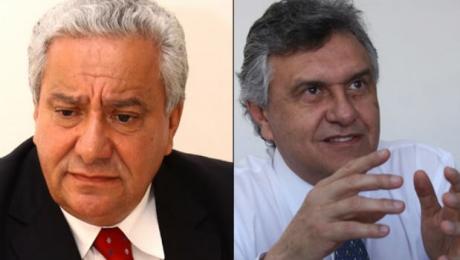 Vilmar Rocha diz que aliados de Ronaldo Caiado são responsáveis pela crise da Celg