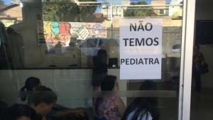 """""""A saúde não pode continuar sendo negligenciada"""", defende Cremego em carta aberta"""