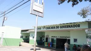 Cais Chácara do Governador recebe obras de reforma e ampliação