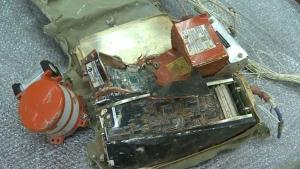 Gravação da caixa-preta não é do voo que vitimou Eduardo Campos e mais seis pessoas
