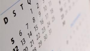 Ano de 2015 terá o dobro de feriados prolongados do que teve 2014