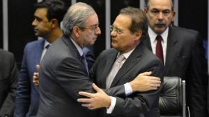 """""""Esperar o que de um partido que tem Cunha e Calheiros?"""""""