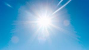 Temperatura média em Goiás fica até 2,1⁰ acima da média