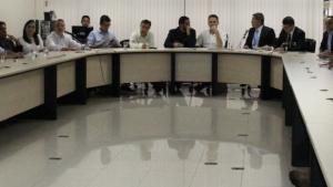 Fórum Sindical apresenta proposta de emendas à reforma da Previdência municipal