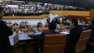 Câmara de Goiânia pode mudar composição de CEIs