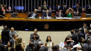 Fim do foro privilegiado é aprovado por comissão na Câmara dos Deputados