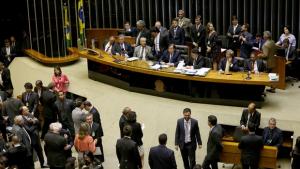 Câmara aprova decreto de intervenção no Rio de Janeiro