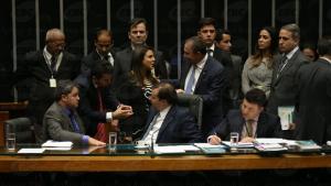 Câmara aprova projeto de renegociação da dívida dos estados