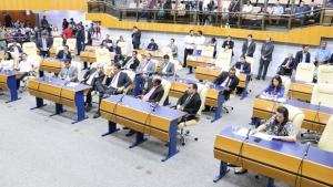 Câmara de Goiânia regulamenta pagamento de 13º salário para vereadores