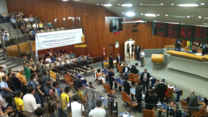 Câmara aprova projeto que atualiza Planta de Valores e reajusta IPTU/ITU