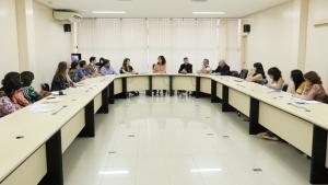 Relatora define cronograma de tramitação da LDO 2019