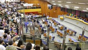 Aberta à população, prestação de contas por Paulo Garcia ocorre nesta sexta-feira (19)