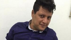 Wellington Camargo faz acordo com ex-mulher e é solto depois de ficar 2 dias preso