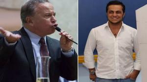 Vereador é cassado pela Câmara de São Paulo, e suplente, Thammy Miranda, deve assumir