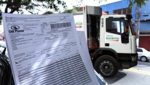 Show de irregularidades em contratos com a Comurg e a Secretaria da Saúde