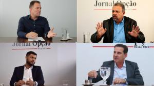 Novos blocos de poder se formam para assumir protagonismo em Goiás no pós-marconismo
