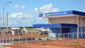 Palmas investe mais de R$ 3 milhões em terminal logístico de cargas