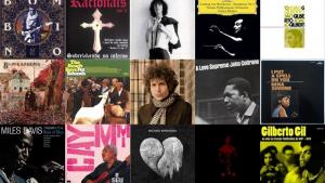 15  discos que todo mundo precisa ouvir uma vez na vida