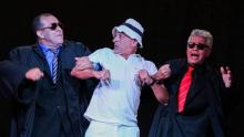 Cidade de Goiás recebe espetáculos da companhia Carlos Moreira