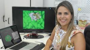 Professora da UFG é a primeira goiana a vencer prêmio nacional para mulheres cientistas