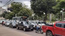 Justiça proíbe manifestações e autoriza Estado a prender quem protestar contra quarentena