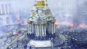 A Ucrânia, a Europa  e a falta de um morto