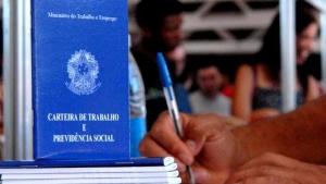 IBGE: Taxa de desemprego fechou 1º trimestre do ano em 7,9%
