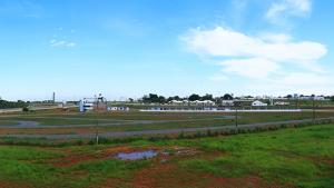 UPA 24 horas pode tirar kartódromo da Vila Esperança