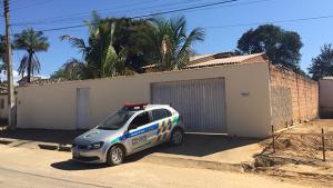 """Prefeito de Cavalcante tem casa alvejada por tiros e fala em """"motivação política"""""""