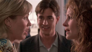 """Elenco de """"O Casamento do Meu Melhor Amigo"""" se reúne 22 anos depois"""