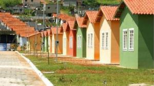 2,1 mil casas serão construídas no Entorno Sul do DF