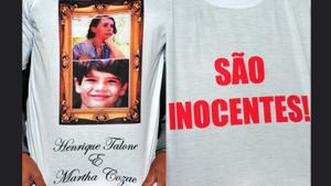 Caso Martha Cozac: Familiares de vítimas e réus acompanham dia de depoimentos