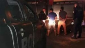 Homem é preso em Goiânia suspeito de tráfico internacional de drogas