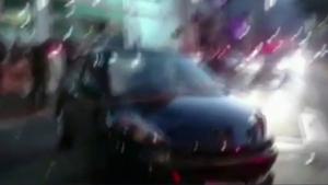 Motorista alcoolizado atropela cinco pessoas em São Paulo