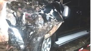 Acidente deixa cinco mortos e quatro feridos em Goiás
