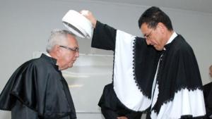 Morre professor emérito da UFG Cleômenes Reis