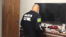 Em parceria com São Paulo, Polícia Civil investiga locações fraudulentas de veículos de luxo trazidos para Goiás