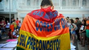 Goiás é o segundo Estado com maior índice de denúncias de violência contra LGBT em 2018