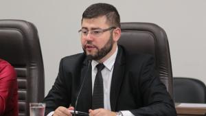 Deputado Amilton Filho cobra celeridade da Goinfra em manutenção de rodovias