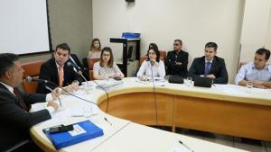 CEI das Obras Paradas aguarda fim das eleições para entrega de relatório