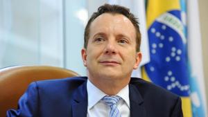 Celso Russomanno diz que foi sondado para o ministério de Bolsonaro
