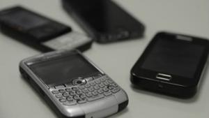 PM prende quadrilha que roubava celulares em Aparecida de Goiânia