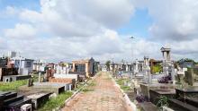 Audiência debate projeto que revoga cobrança de taxa de jardinagem em cemitérios de Goiânia