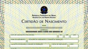 TJGO permite inclusão de nome de padrasto em certidão de nascimento em Goiás