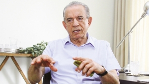 Iris Rezende confirma aliança com PTN, PPL, PRTB e PCdoB
