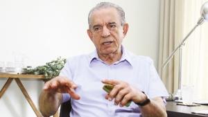 """Recuo de Friboi é comemorado durante movimento """"Volta Iris"""""""