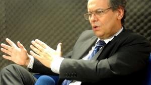 José Eliton anuncia promotor Tito Amaral para a Controladoria Geral do Estado