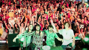 Música de banda goiana está entre as mais ouvidas no Spotify