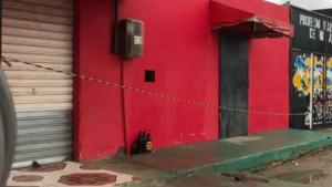 Chacina em festa deixa 14 pessoas mortas em Fortaleza