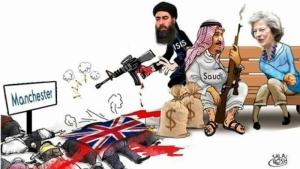 Wahhabismo: a ideologia por trás do ataque de Manchester